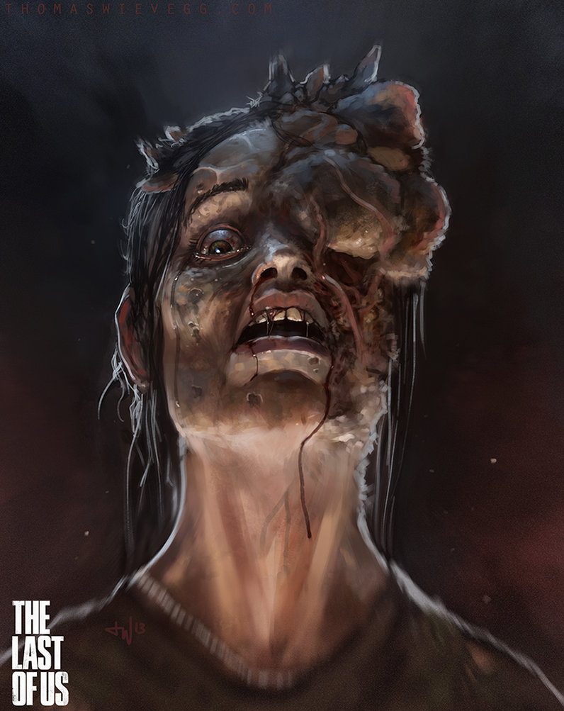 monster the last of us