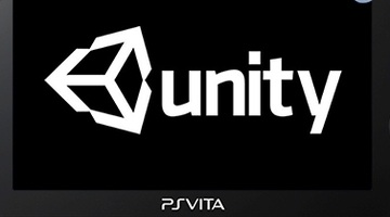 Unity adds support for PS Vita
